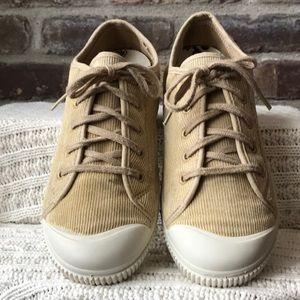 Keen Corduroy sneakers